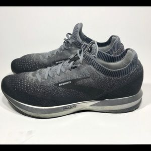 MENS BROOKS LEVITATE 2 SNEAKERS-SHOES-RUNNING-11.5